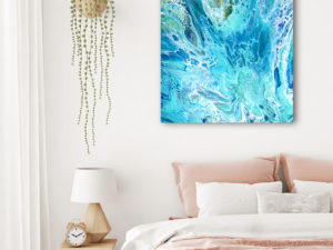 Isa Dor - Contemporary artworks for hotels