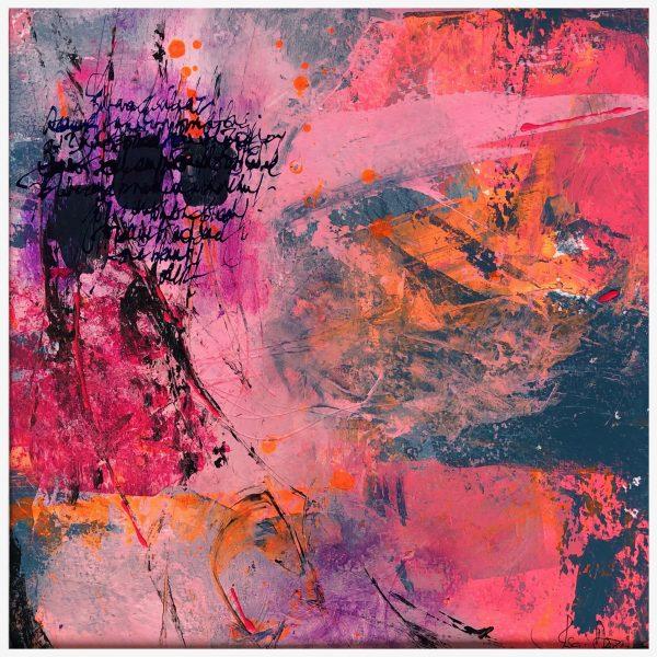 Isa Dor Art Abstrait